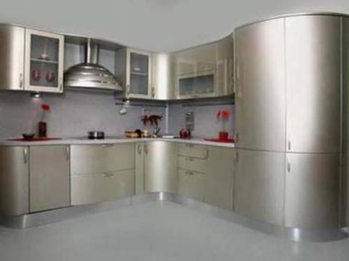 фото кухни мебель черноземья