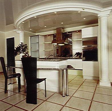 Реечный потолок в ванной монтаж своими руками